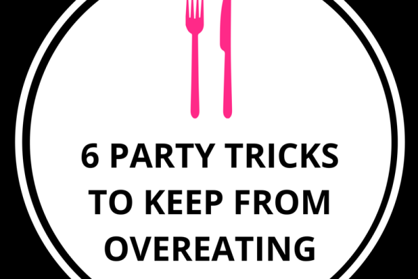 how to keep from overeating